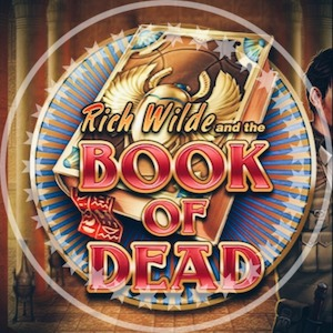 Rich Wild and the Book of Dead Screenshot
