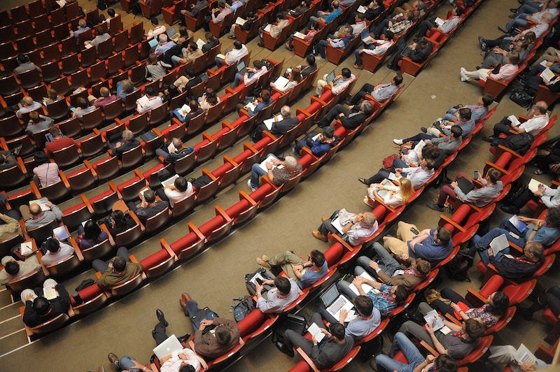 8th International Conference on Cultural Policy Research - ICCPR2014