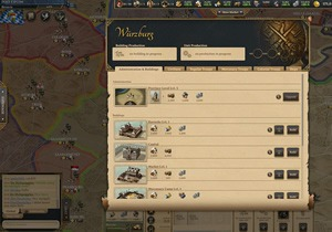 new-world-empires-produktion
