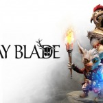 Stray Blade Action-RPG
