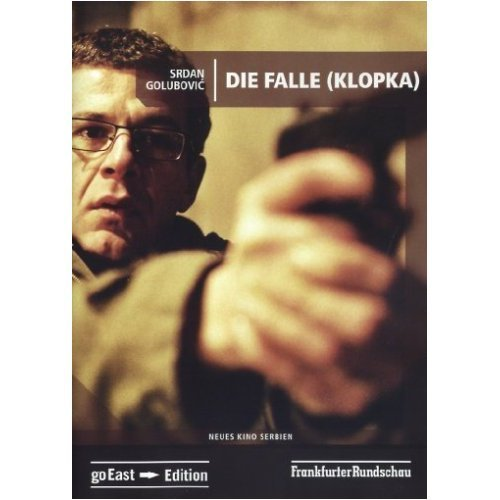 The Trap (2007) ( Klopka - Die Falle )
