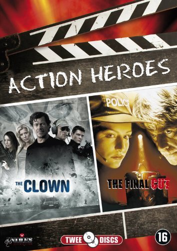 Der Clown: Payday [2 DVD Box Set]
