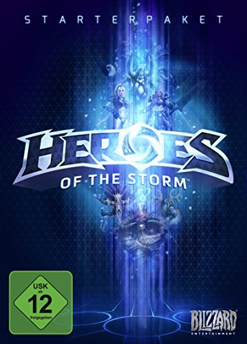 Heroes of the Storm » das Review zum Kult MOBA
